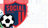 Copa Club Social Logo