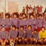 40 años de fútbol