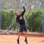 El Tenis sigue firme