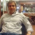 """Martín Arrechea: """"El Club está muy sólido económicamente"""""""