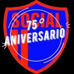 ¡Felices 75, Club Social!