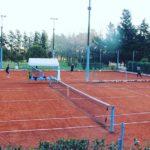 Otro finde repleto de Tenis